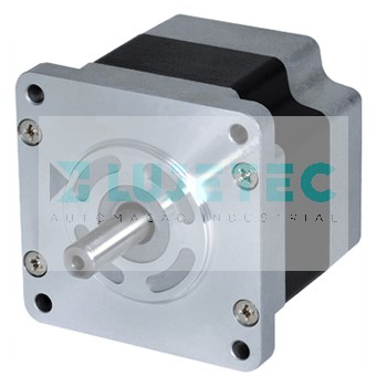 MOTOR DE PASSO 2 FASES 56X56MM 2A P/FASE